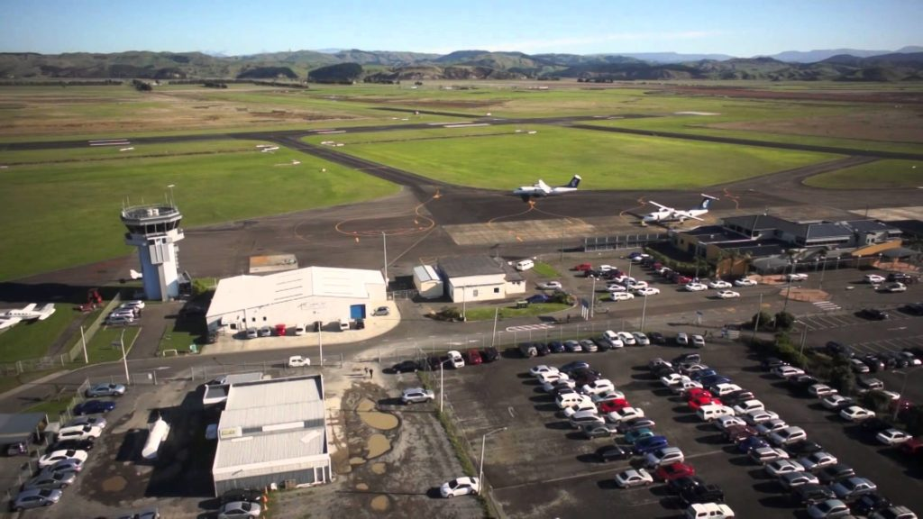 Hawkes Bay Airport Business Park