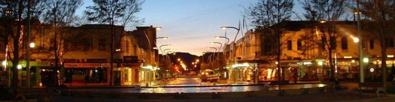 Hastings-town