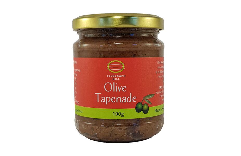 olive-tapenade