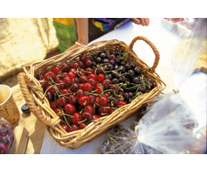 GROWERS MARKET - SUMMER CHERRIES