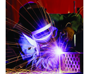 ENGINEERING WELDING