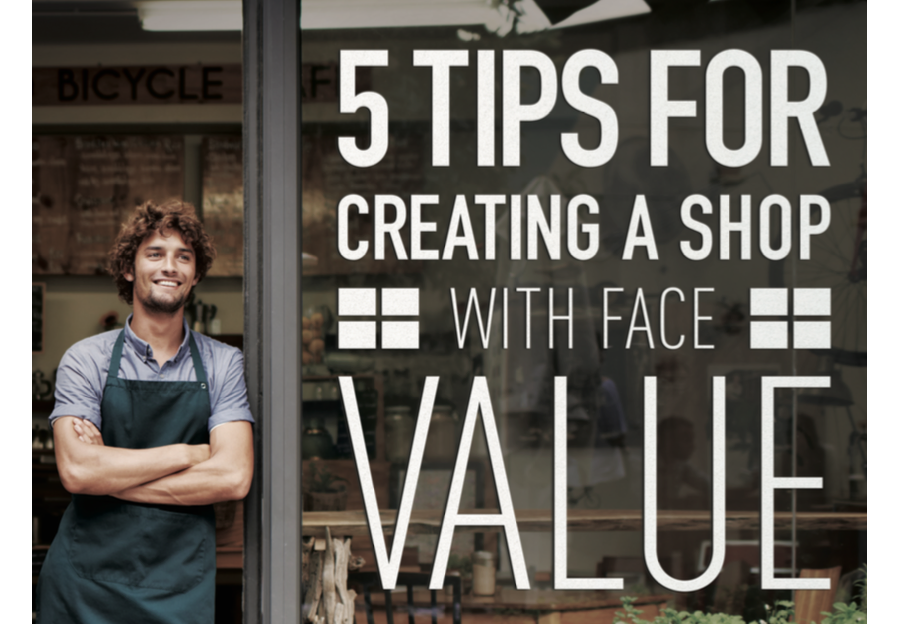 Shop With Face Value