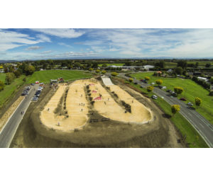 HAVELOCK NORTH BMX TRACK